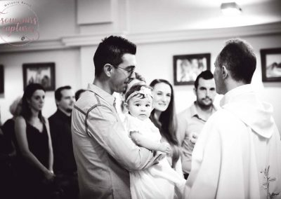 Famille baptême Alpes Maritimes